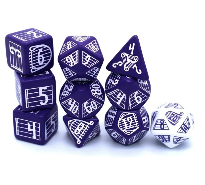 Dnd Dice Set Song Of Rest Dice Envy Songs Box Design Dice Box