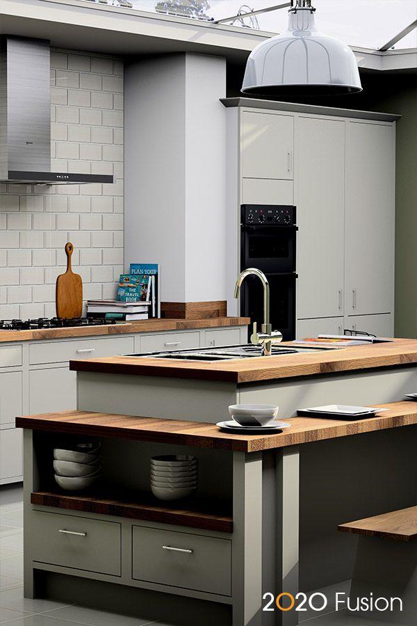 Best Fusion Kitchen Design Software 3D Bath Kitchen Design 400 x 300