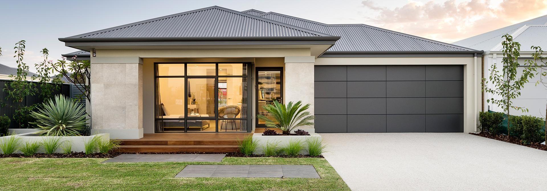 St Ali Ii Dale Alcock Homes House Design Facade