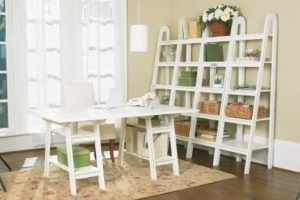 home office : 8 Steps To A Paperless Home Office Home Remodeling ...