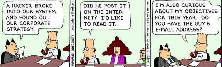 Organizational Culture Change Funny Videos