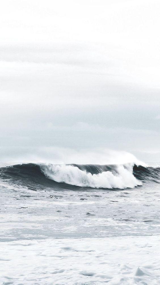 Ocean Wallpaper Dark - Nicheh