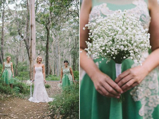 Terri Anne And Jonathan's Quirky Margaret River Wedding