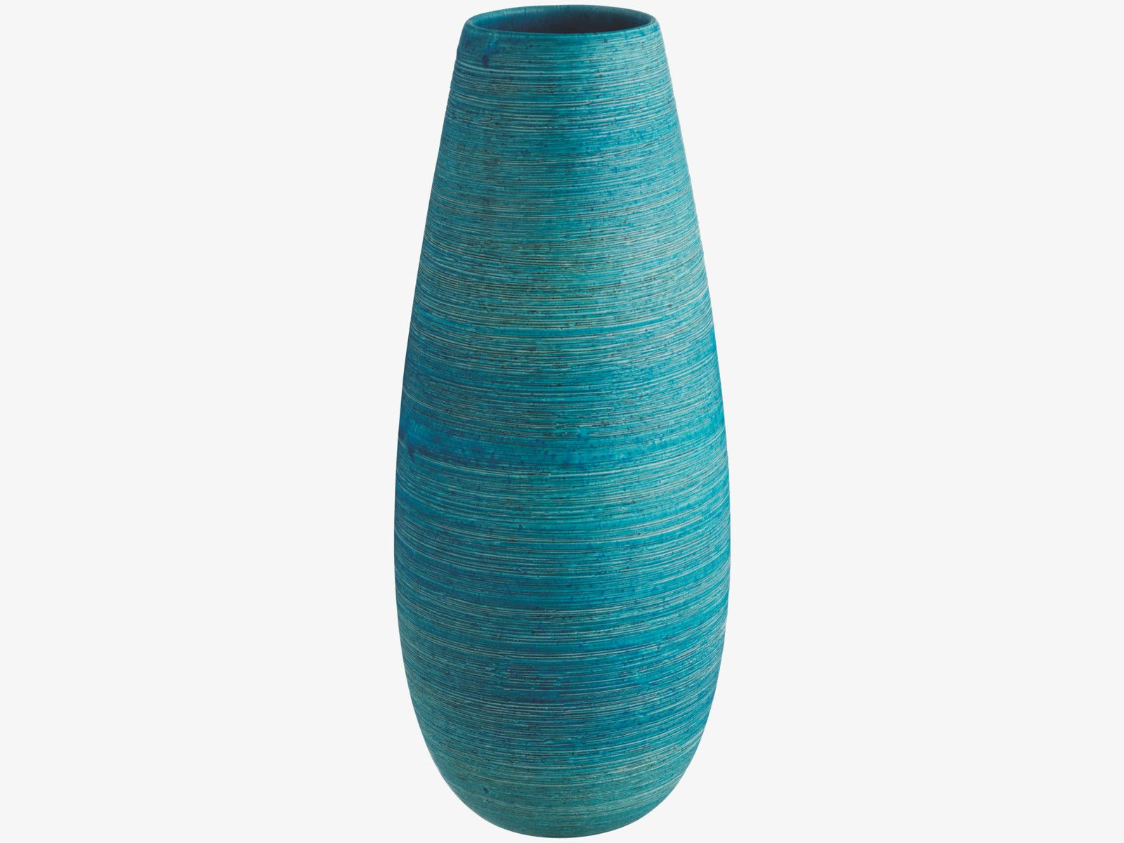Turk Blues Ceramic Oversized Turquoise Ceramic Vase Ceramic Vase Blue Ceramics Vase