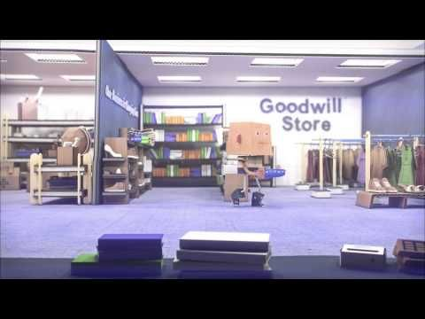 This Animated Piece How We Do It Explains How Goodwill Turns
