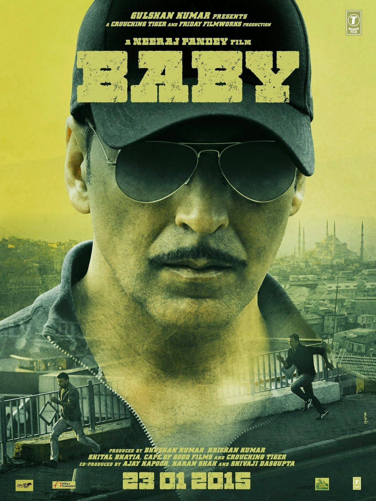 Baby 2015 Hindi Dubbed Full Movie Download 720p Hd District For All
