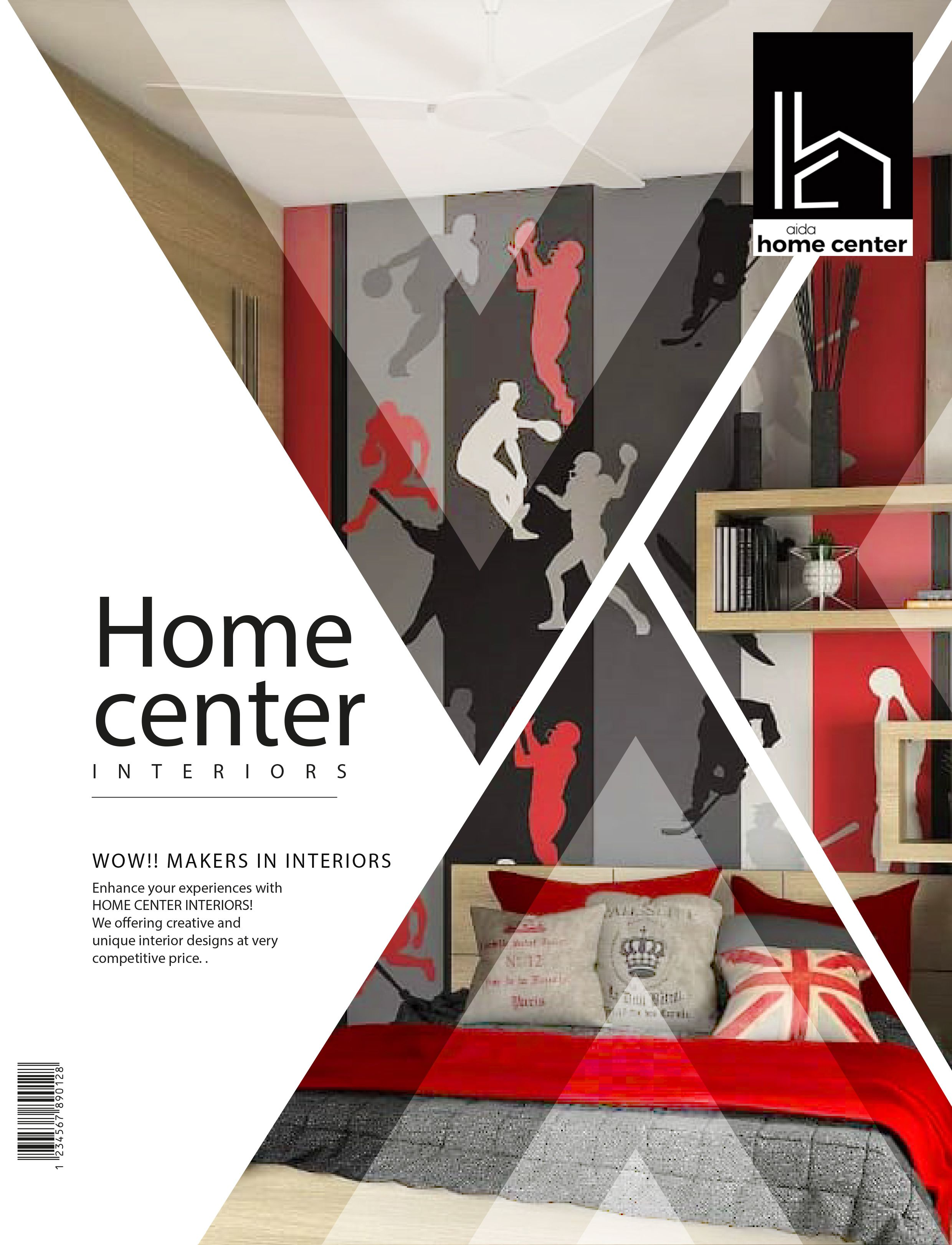 Home Center Interiors Kottayam With Images Kerala House Design