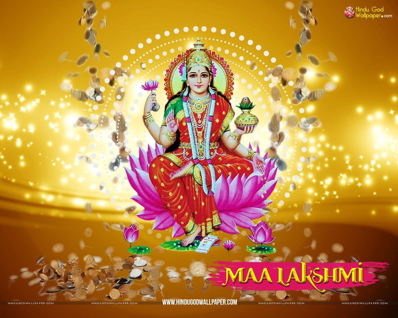 Wallpaper download karne wala apps - Maa Lakshmi Wallpaper Hd Full Size Free Download