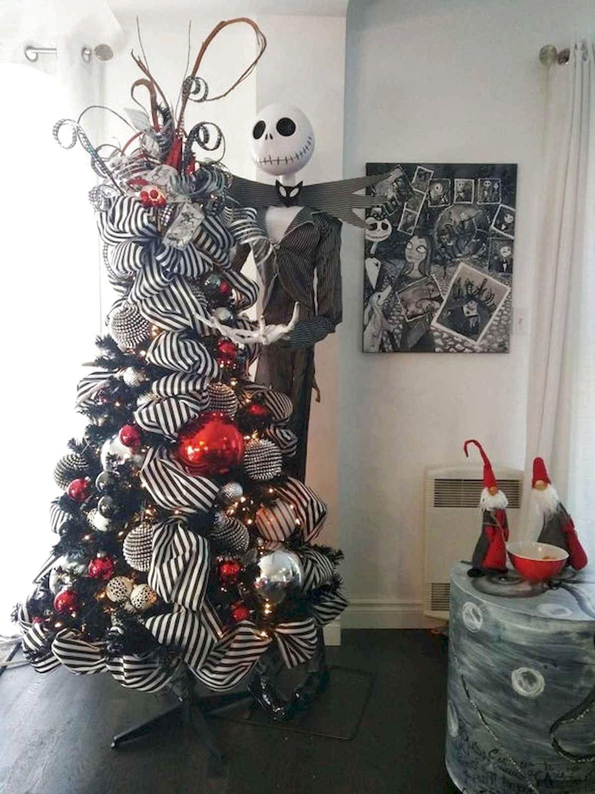 62 Favourite Diy Halloween Decorations Ideas The Expert Beautiful Ideas Nightmare Before Christmas Tree Nightmare Before Christmas Decorations Halloween Christmas Tree