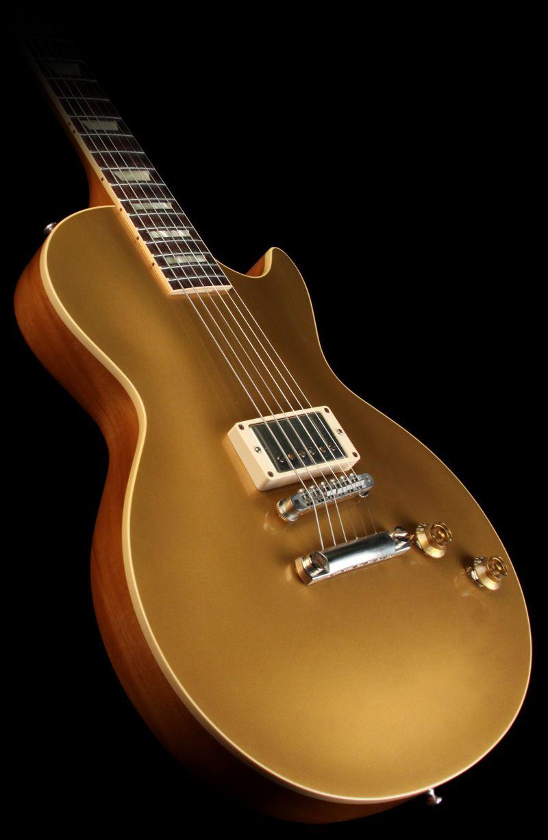 gibson custom shop limited 39 57 single pickup les paul goldtop cool stuff in 2019 guitar. Black Bedroom Furniture Sets. Home Design Ideas