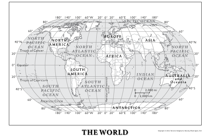 World map imageg 681448 pixels 6th grade geography tools national geographic educations mapmaker feature allows individuals to create custom printable maps that can be used to teach local and world geography gumiabroncs Gallery
