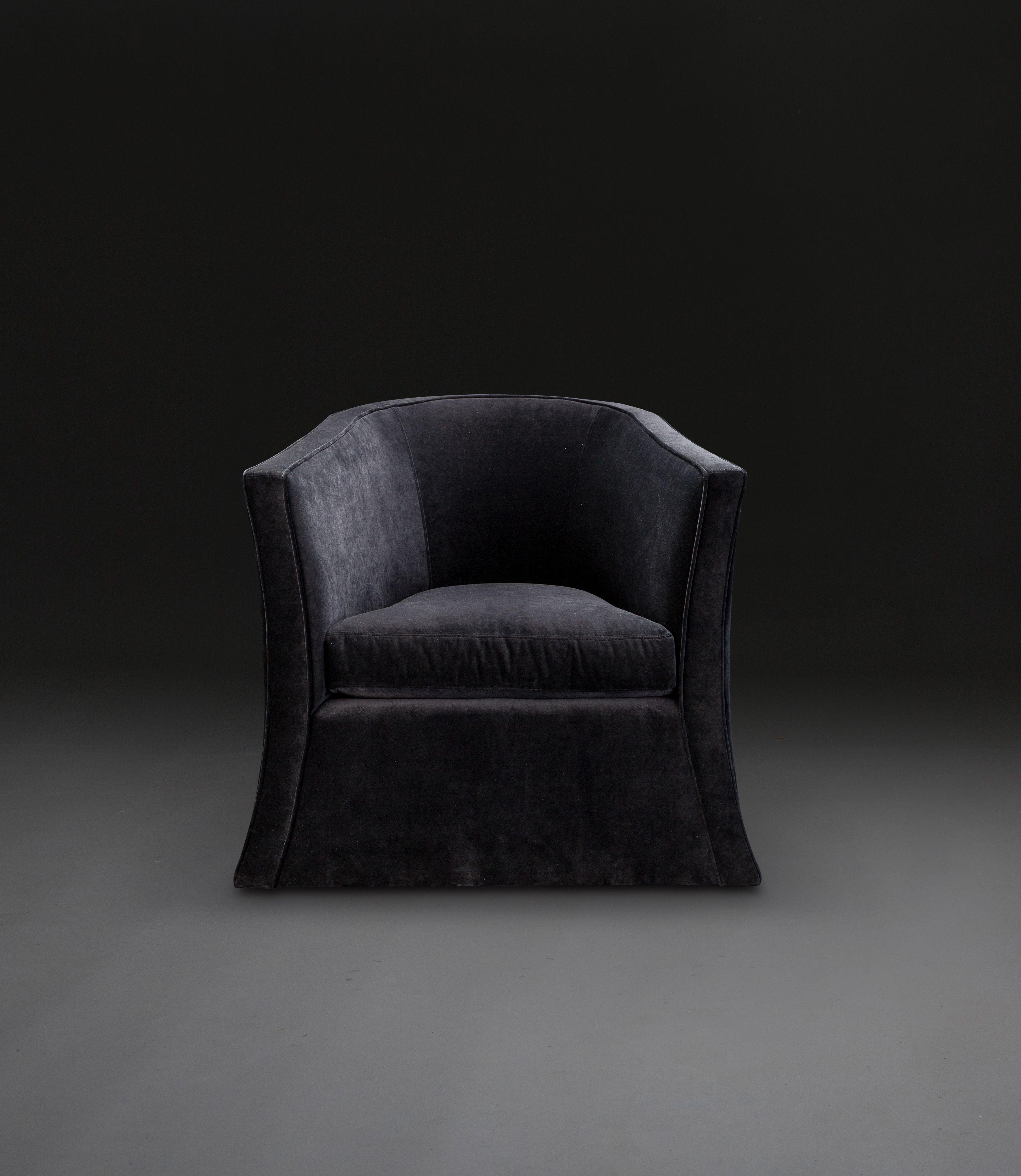 Beautiful Axelle Swivel Chair By Verellen Design