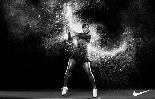 Venta de liquidación 2019 2019 mejor venta nuevas variedades Nike Women Rock Victorious | Nike women, Nike ad, Serena williams ...