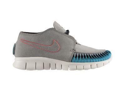 I want these soooo bad! Nike N7 Free Forward Moc 2 Women's