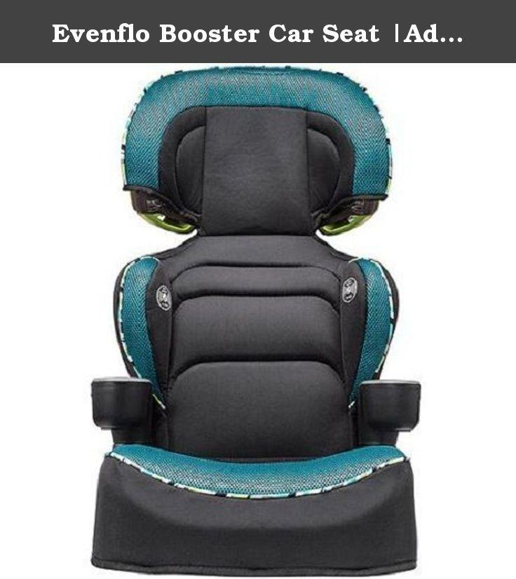 Evenflo Booster Car Seat Advanced Big Kid Lx Car Seats