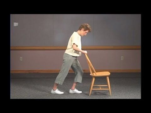 seated exercise for obese disabled and limited mobility