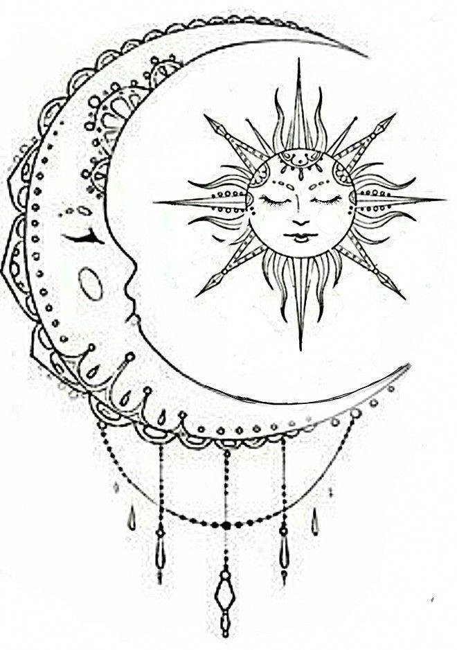 Tattoo Tattoo Sonne Schwarze Sonne Tattoo Sonne Zeichnung 6