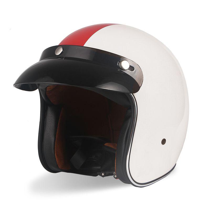 2017 Cross Country Abs Harley Restoring Ancient Ways Motorcycle Helmet Male Restoring Motocross Moto Motorcycle Helmets Vintage Vintage Helmet Helmet
