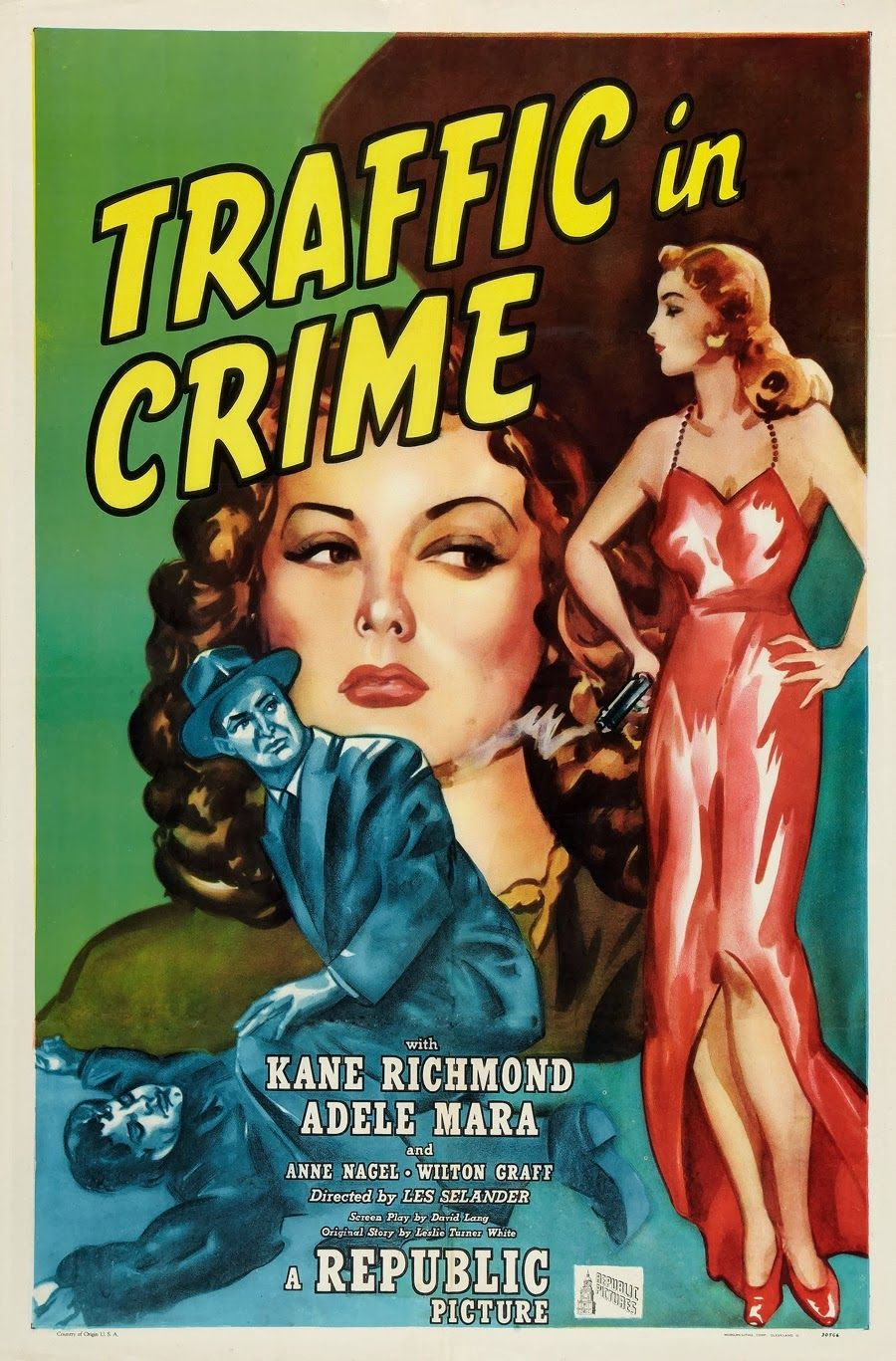Watch Traffic in Crime Full-Movie Streaming