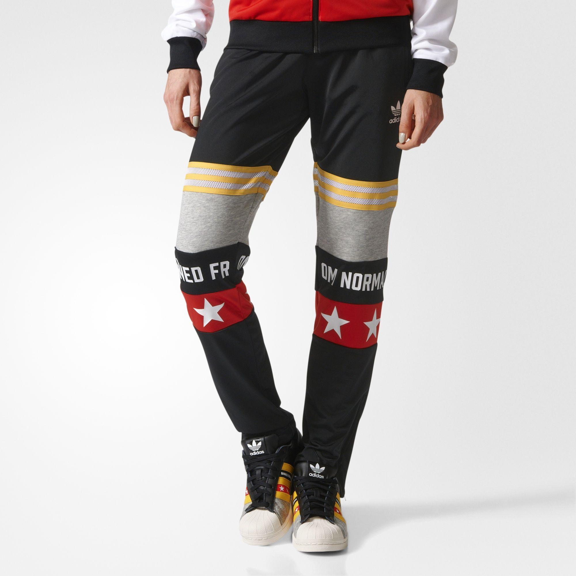 adidas - Firebird Track Pants 2.0
