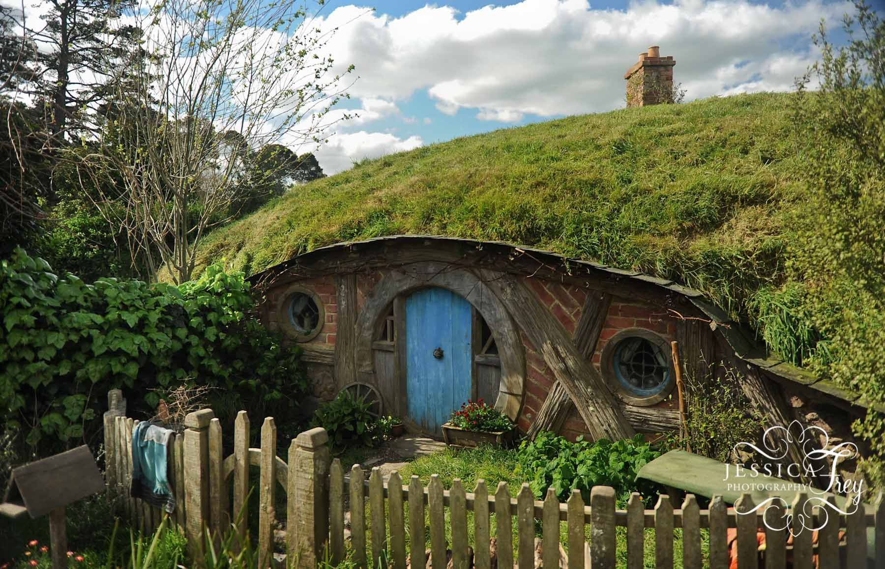hobbiton tour - Google Search