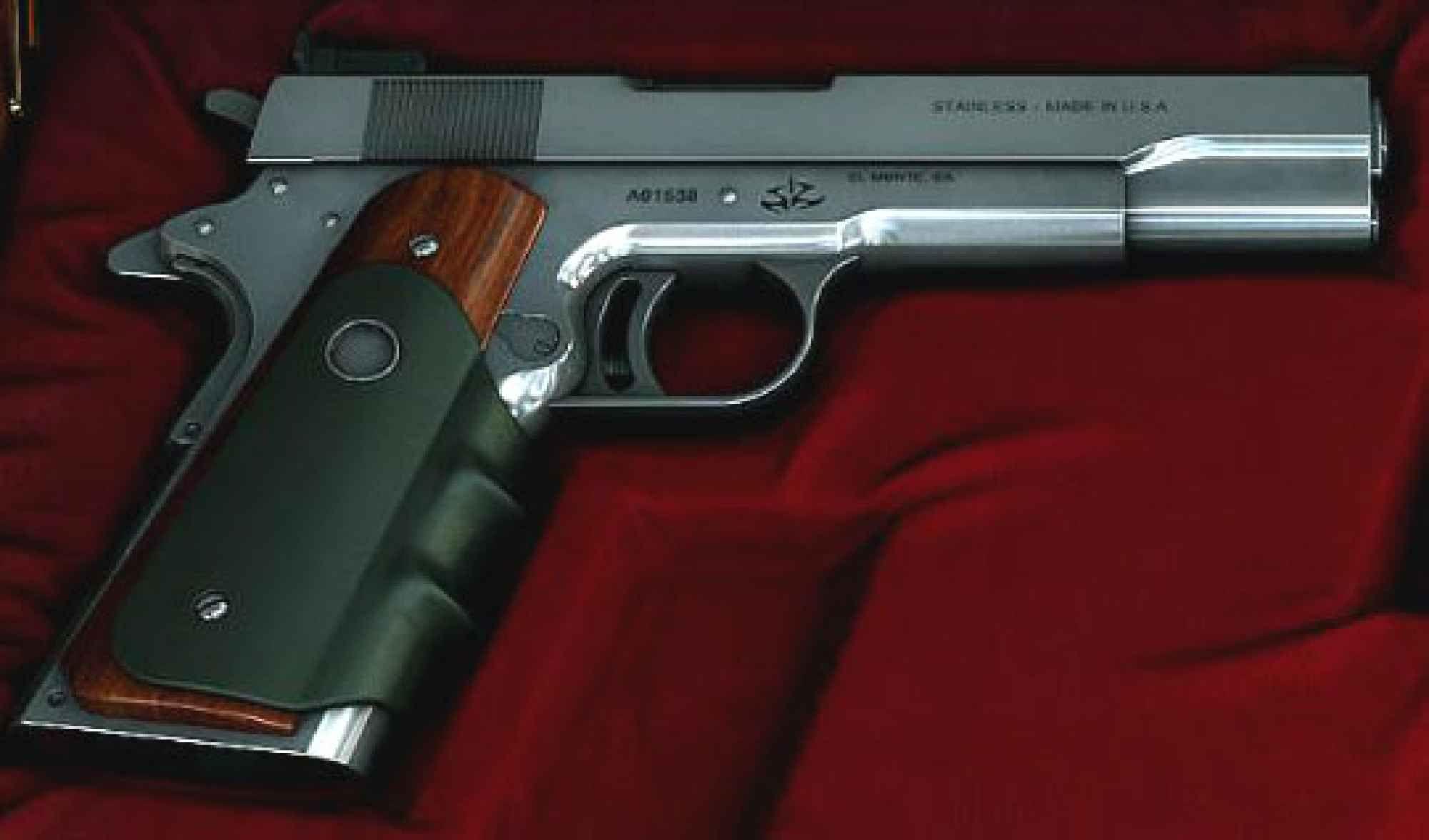 Hitman Guns Hand Guns Guns Airsoft