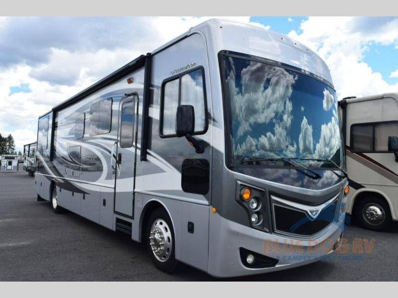 2015 Fleetwood Excursion 35b For Sale Post Falls Id Rvt Com
