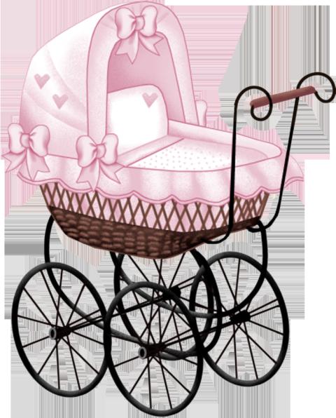 Поздравление, картинки с колясками для детей