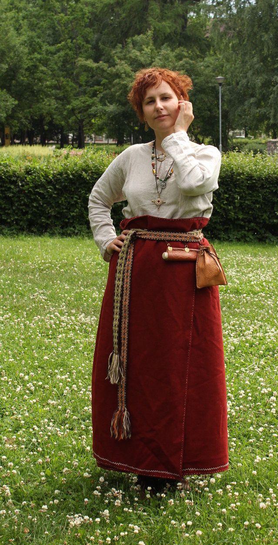 Elote S Deviantart Gallery Viking Clothing Aged Clothing Viking Garb