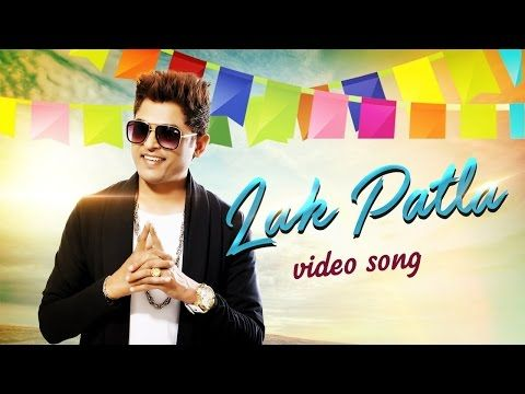 Lak Patla Lyrics - Feroz Khan | New Punjabi Songs 2017