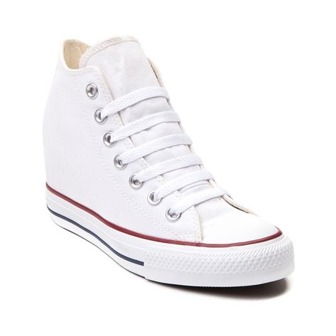 19f2bcd7a78 Shop for Converse Chuck Taylor Mid Wedge Sneaker