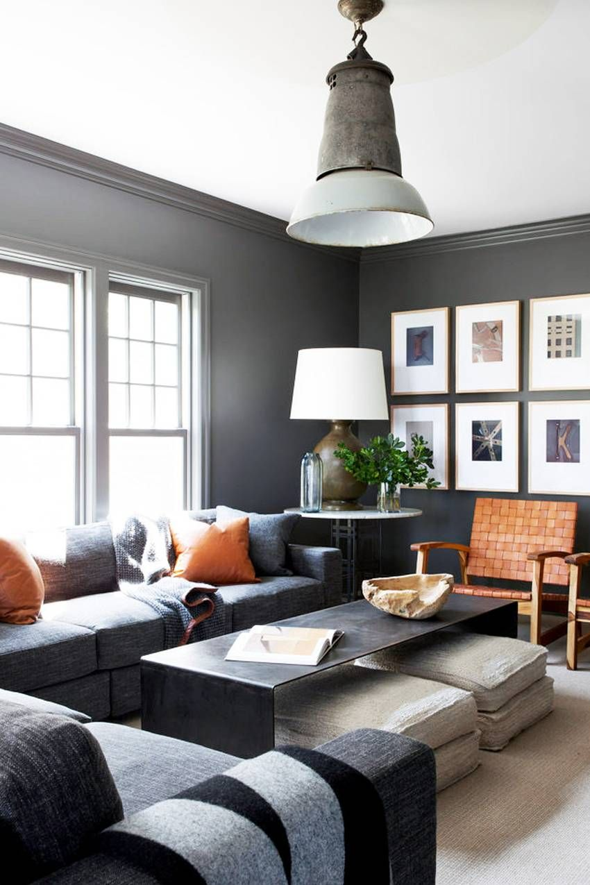 16 Large Wall Art Ideas To Fill Those Blank Spaces Masculine