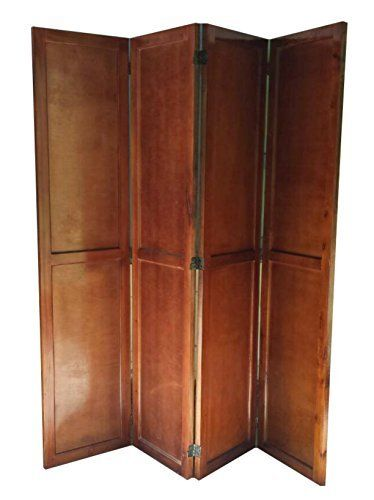 Urnporium Room Divider Wood 4 Mah Room Divider Partition Screen With Mahogany Wood Frame Solid Albizia Wood Wood Room Divider Mahogany Wood Partition Screen