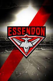 Image Result For Essendon Football Club Wallpapers Essendon Football Club Australian Football Afl Premiership