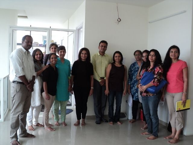 An RDI Orientation was held in Pune, Maharashtra on 28th June, 2014 to create awareness about RDI... http://www.saiconnections.com/educational-programs-for-autistic-children.html