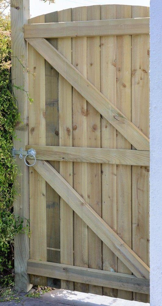 Pin Von Walkure Auf Postrojka Doma 2 Gartentor Holz Selber Bauen Gartentore Holz Gartentore