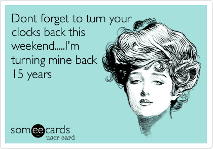 a84139458d0d4b235332fcf7582b5be2 free, reminders ecard dont forget to turn your clocks back this