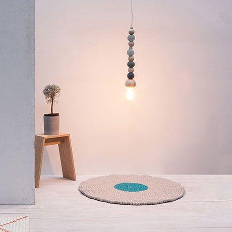 Wow Pendant Lamp by aveva design | MONOQI