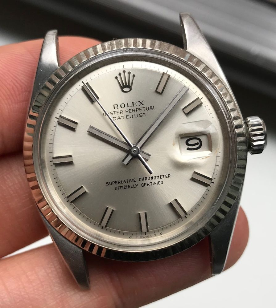 Pin On Rolex Vintage Not Outdated
