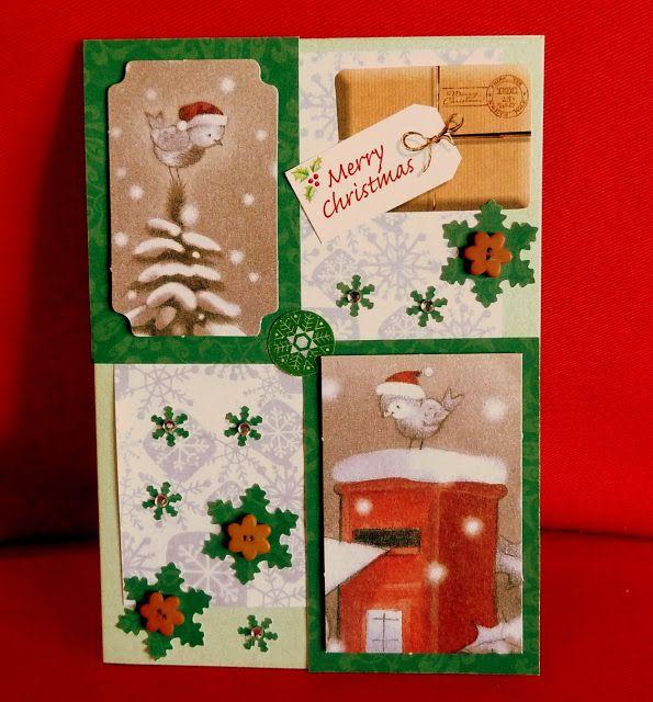 Padiesha Tarjetas de Navidad Navidad Pinterest Tarjetas