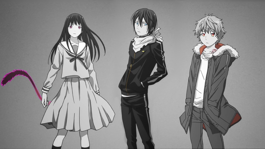 imagen noragami wallpaper by - photo #13