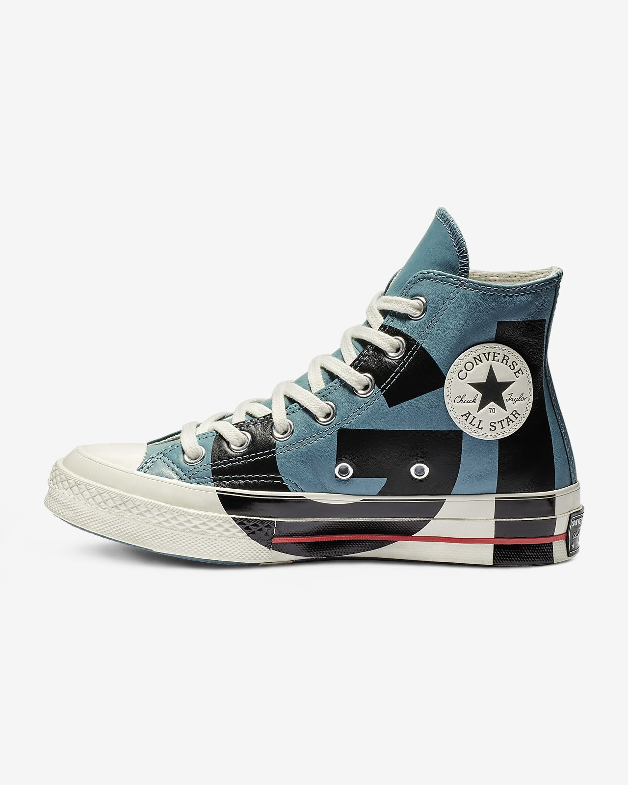 469a0b8b52b Converse Chuck 70 Love Graphic High Top Women s Shoe Converse Style