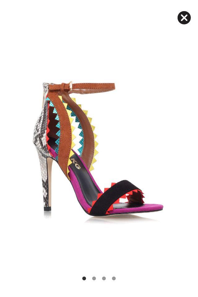 f13bcb297b1 Colourful heels