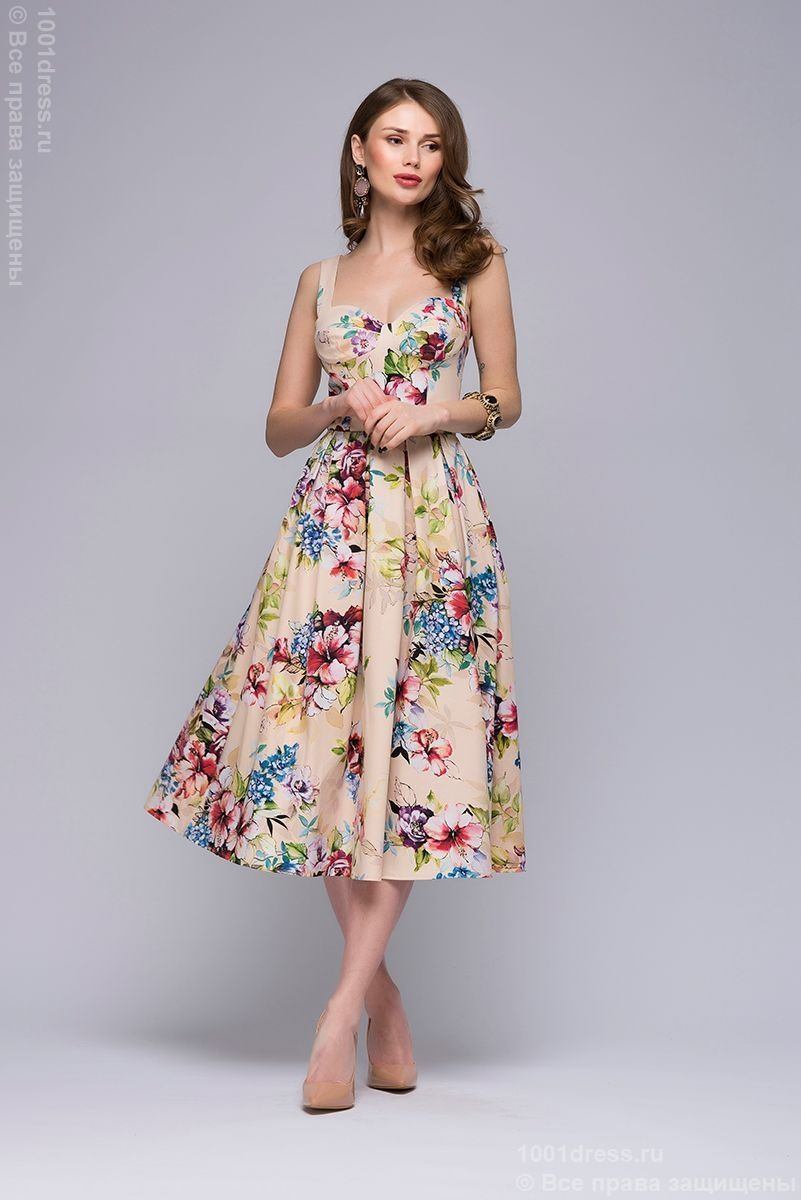 купить платье 1001dress в интернет магазине