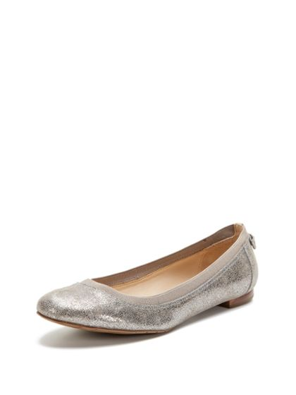 Taffy Ballet Flat by kate spade new york shoes at Gilt