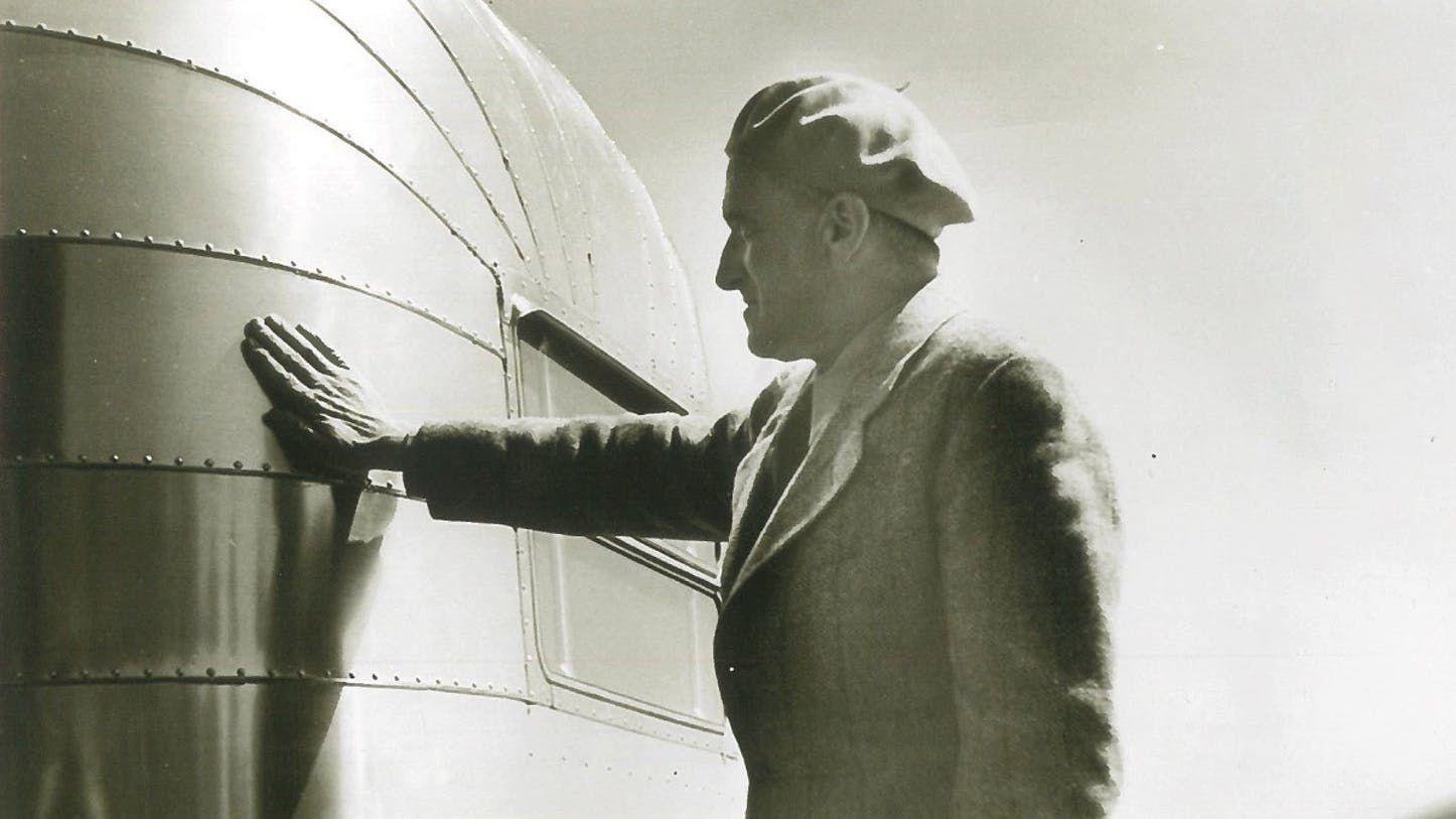 Photo of International Signature | Travel Trailers | Airstream