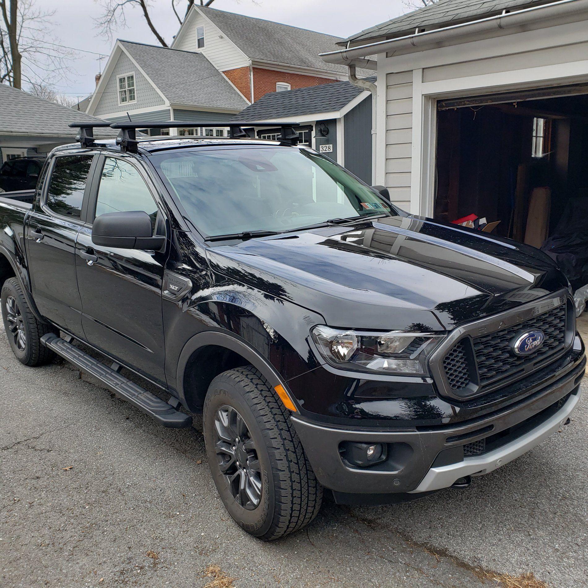 Roof Bars For Ford Ranger 2019 In 2020 Ford Ranger 2019 Ford Ranger Ford Ranger Truck