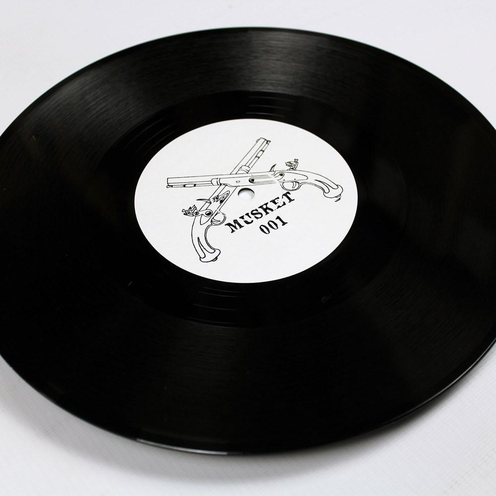 Skeptical Musket Musket001 Skeptic Vinyl Vinyl Records For Sale