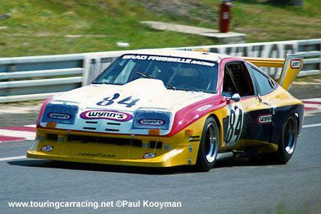 Pictures 1978 Le Mans 24 Hours Chevrolet Monza Le Mans Racing