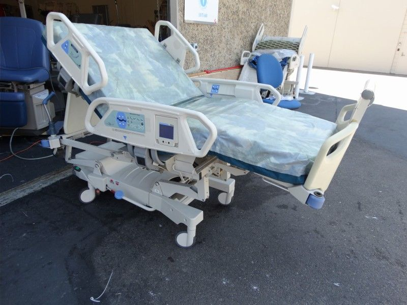Bariatric Hospital Beds Hospital Bed Hospital Bariatric